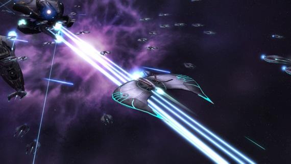 Sins of a Solar Empire: Rebellion je zadarmo na Steame