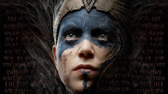 Do Game Passu pribudol titul Hellblade: Senua's Sacrifice