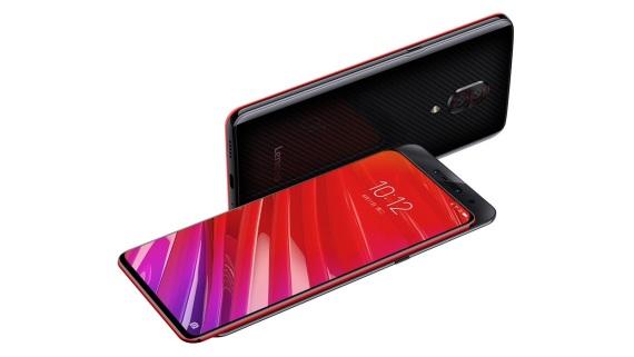 Lenovo práve predstavilo Z5 Pro GT mobil so Snapdragonom 855