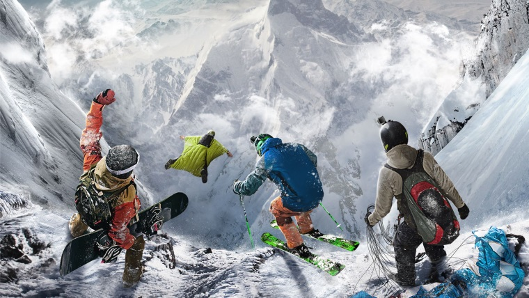 Playstation Plus tituly na január vedie Steep