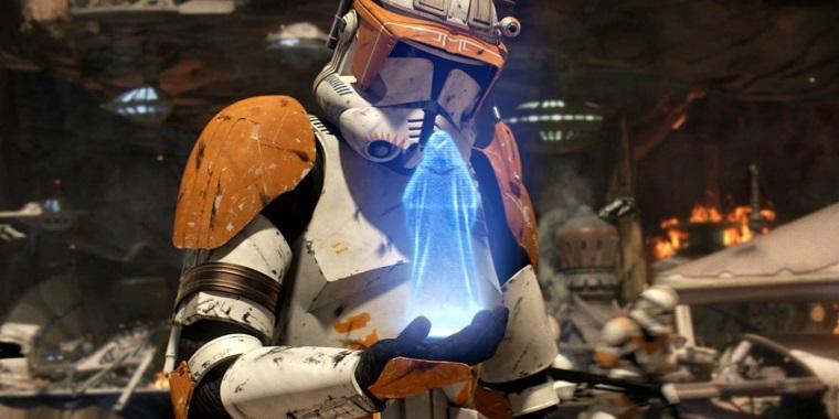 Prvé detaily k Star Wars: Jedi Fallen Order, novej hry od Respawnu