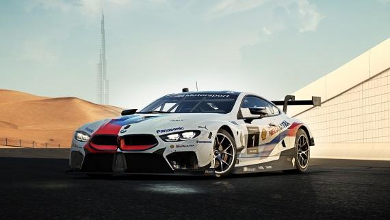 Forza Motorsport 7 dostala update force feedbacku a ďalšie novinky
