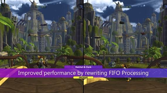 RPCS3 emulátor ukazuje ďalšie vylepšenia svojej emulácie PS3 konzoly