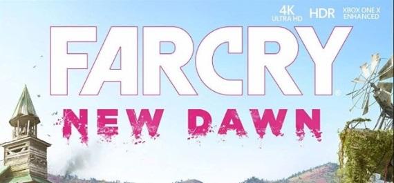 Nová Far Cry hra bude mať podtitul New Dawn