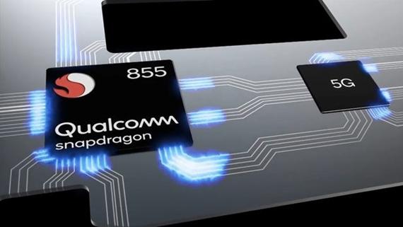 Snapdragon 855 procesor detailne predstavený, ako prvý podporuje 5G