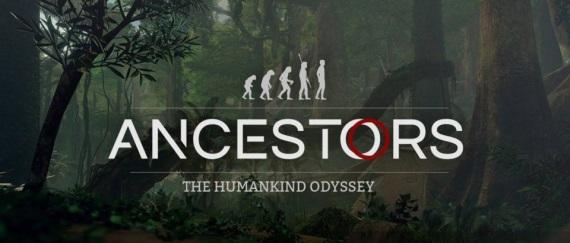 Ancestors: The Humankind Odyssey od tvorcu Assassina ukazuje hrateľnosť