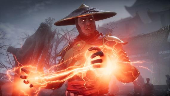 Mortal Kombat 11 približuje systém vytvárania vlastných postáv