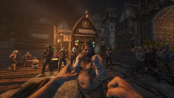 Pirátska MMO hra Atlas od vývojárov ARK: Survival Evolved bližšie predstavená