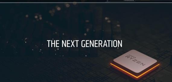 Informácie o Zen 2 procesoroch sa pomaly objavujú, pôjdu na nich aj nové konzoly