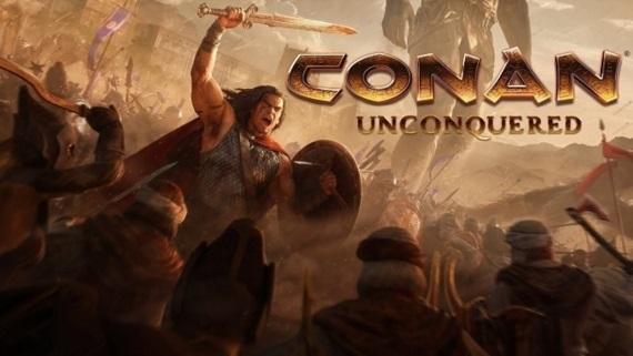 Conan Unconquered bude realtime stratégia v Conan univerze
