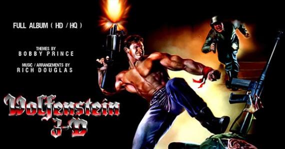 Rich Douglas vydal zadarmo orchestrálnu verziu soundtracku k Wolfensteinovi 3D