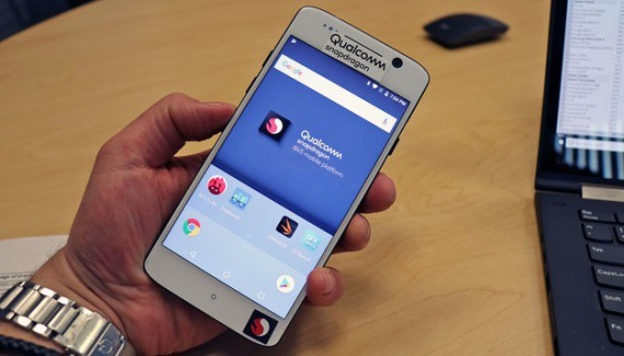 Benchmarky Snapdragon 845 čipu ukazujú o tretinu vyšší výkon
