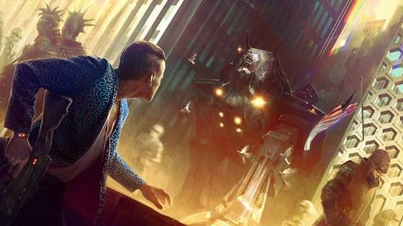 Cyberpunk 2077 bude o boji obyčajných ľudí proti mocným, ktorí ovládajú svet, nový trailer ukáže hráčom veľa umierania