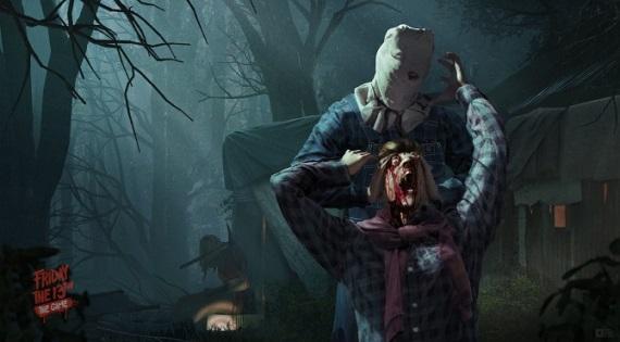 Nové video k Friday the 13th: The Game ukazuje vražedný singleplayer