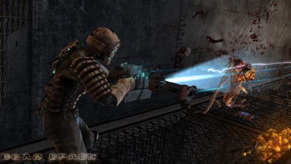 Dead Space je zadarmo na Origine