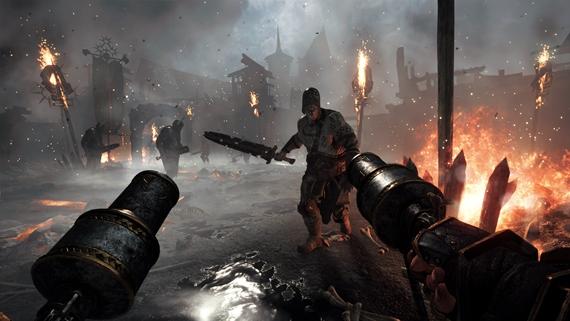 Warhammer: Vermintide 2 dorazí na PC už čoskoro