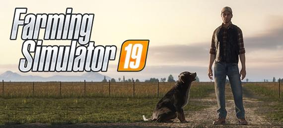 Farming Simulator 19 ohlásený, vylepší grafiku, ponúkne tri prostredia a aj kone