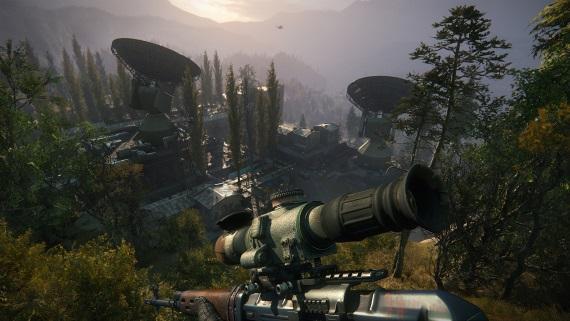 Sniper: Ghost Warrior 3 už predal cez milión kópií