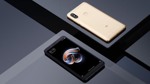 Xiaomi Redmi Note 5 Pro ukázal peknú rýchlosť v benchmarkoch
