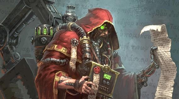 Ťahová stratégia Warhammer 40K: Mechanicus predstavená