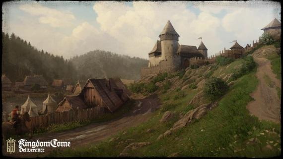 Ako sa Kingdom Come zmenil oproti bete na PC? Bol orezaný?