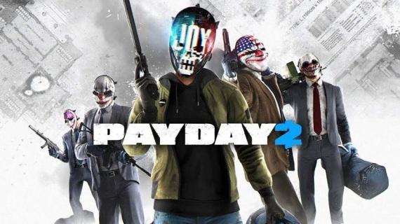 Payday 2 vyšiel na Switch, avšak hodnotenia sú vlažné