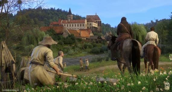 Producent Kingdom Come: Deliverance, by bol rád keby mali na vyladenie hry viac času