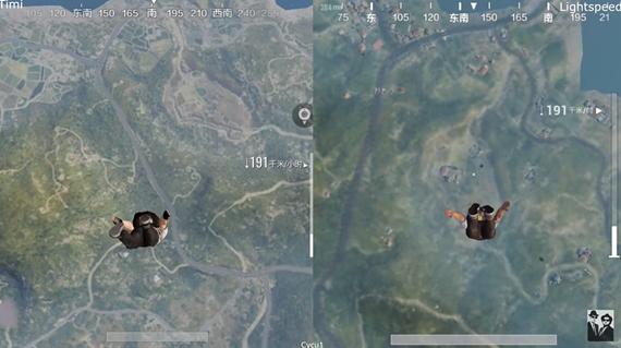 Porovnanie oboch mobilných verzií PUBG