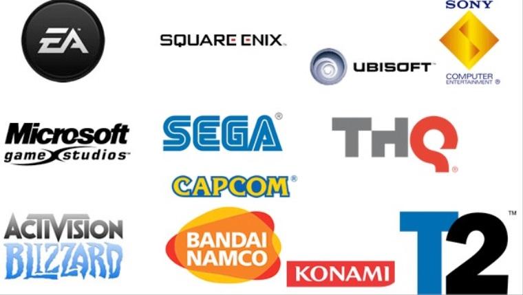 Ktorí vydavatelia mali v minulom roku najlepšie a najhoršie hry?