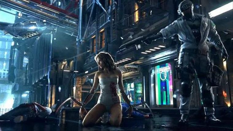 Cyberpunk 2077 je pre CD Projekt ešte viac ambiciózny ako Zaklínač