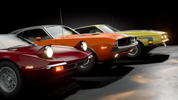Gran Turismo Sport dostalo aktualizáciu 1.13, pridáva 12 nových áut, nové varianty tratí a rozširuje kampaň