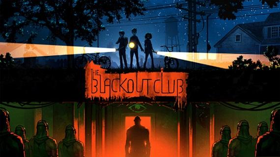 Blackout Club bude ako herná podoba Stranger Things