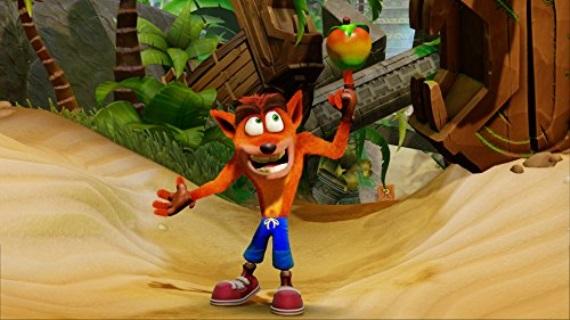 Activision má údajne s Crashom veľké plány, tento rok by mal vyjsť na PC a Switch