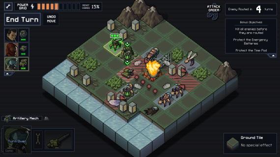 Tvorcovia FTL sa pripravujú na vydanie ich novej roguelike hry Into the Breach