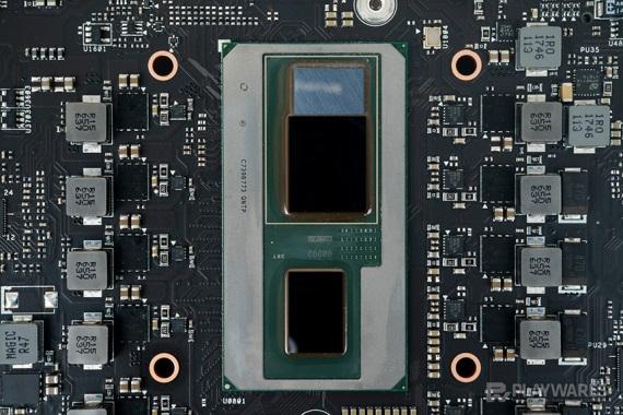 Intel procesor s VEGA grafikou otestovaný, aký výkon ponúka?