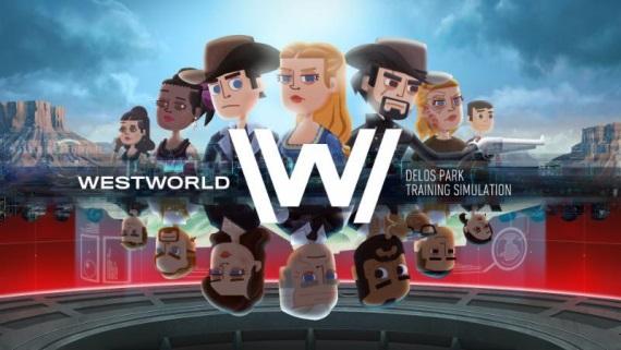 Mobilná hra podľa Westworld seriálu ohlásená