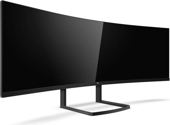 Philips prinesie svoj superwide 32:9 monitor na 1440p rozlíšenie