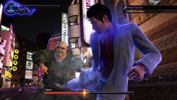 Yakuza 6 dostáva recenzie