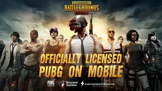 Anglická verzia PUBG je už dostupná na kanadskom Google Play