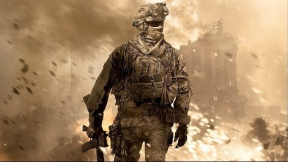Call of Duty Modern Warfare 2 Remastered sa objavil na Amazone