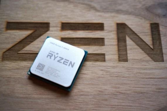 Prvé testy Ryzen 7 2700X a Ryzen 5 2600 leaknuté, ukazujú nárast výkonu