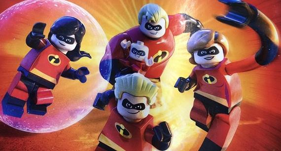 Videohra LEGO The Incredibles je potvrdená, poznáme platformy