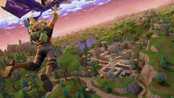 Epic: Mobilné hry postupne prerastajú do plnohodnotných titulov