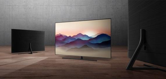 Samsung predstavil naše lokálne ceny svojich QLED TV na rok 2018