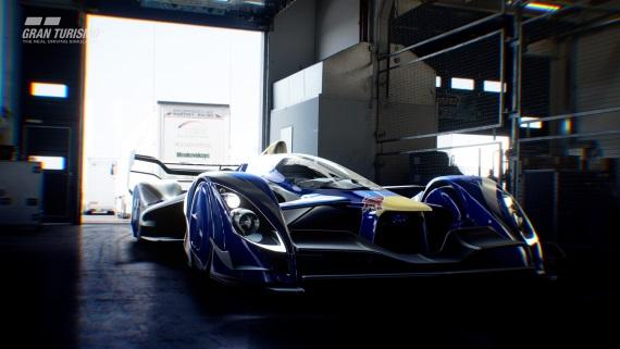 GT Sport dostáva 13 nových áut, Tsukuba Circuit, rozšírenie VR a podporu pre Fanatec volanty