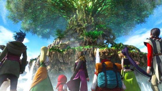 Dragon Quest XI pre západ má konečne dátum