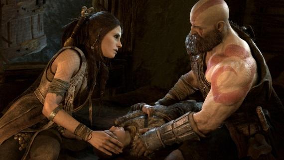 God of War priblížený na sérii trailerov