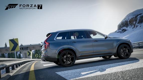 Forza 7 dostáva v novom balíku SUVéčka a aj formulu