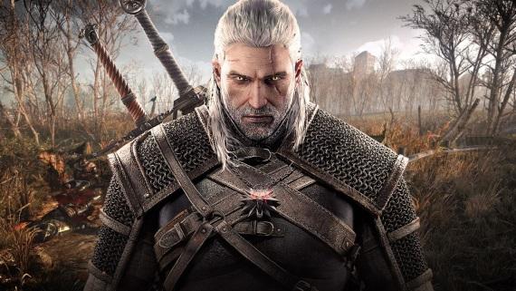 Geralt sa tento rok objaví v inej hre ako Zaklínač
