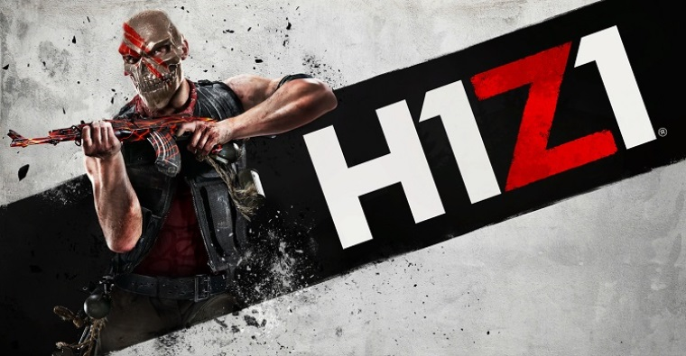 Battle Royale titul H1Z1 prechádza na free2play